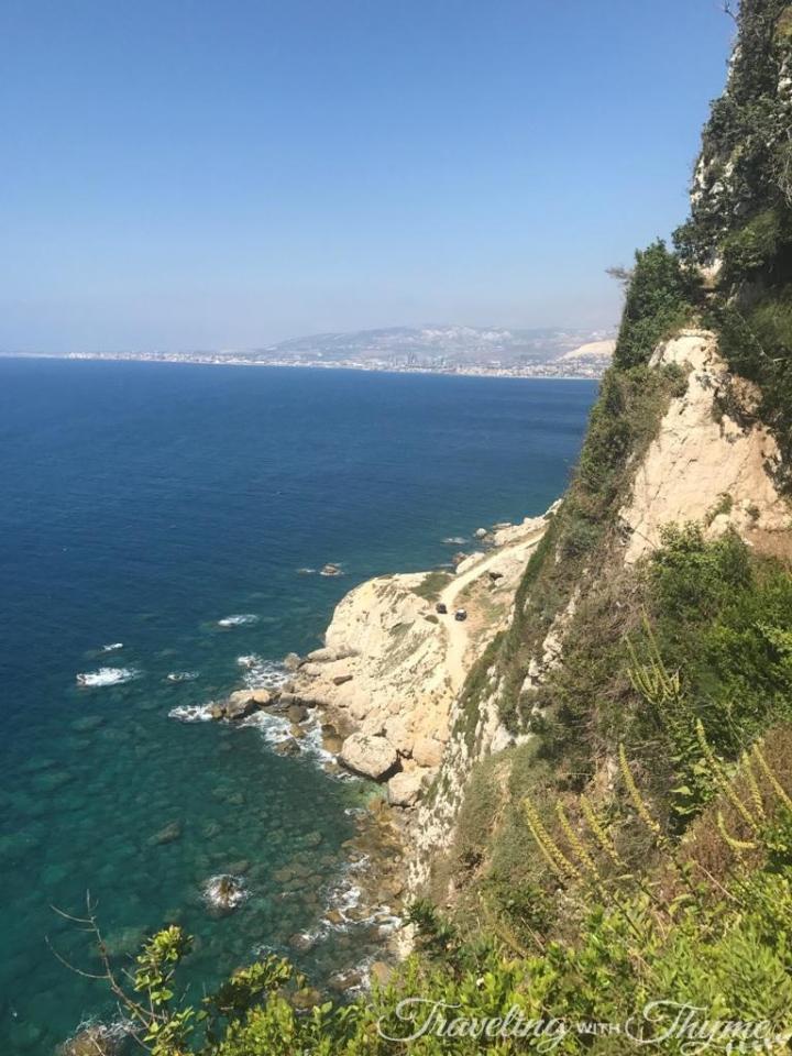 Ecotourism Hiking Lebanon Tourism Outdoors