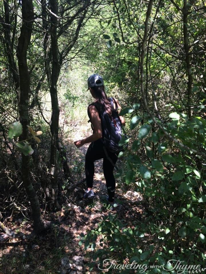 PROMAX Sports Lebanon Hiking Nature