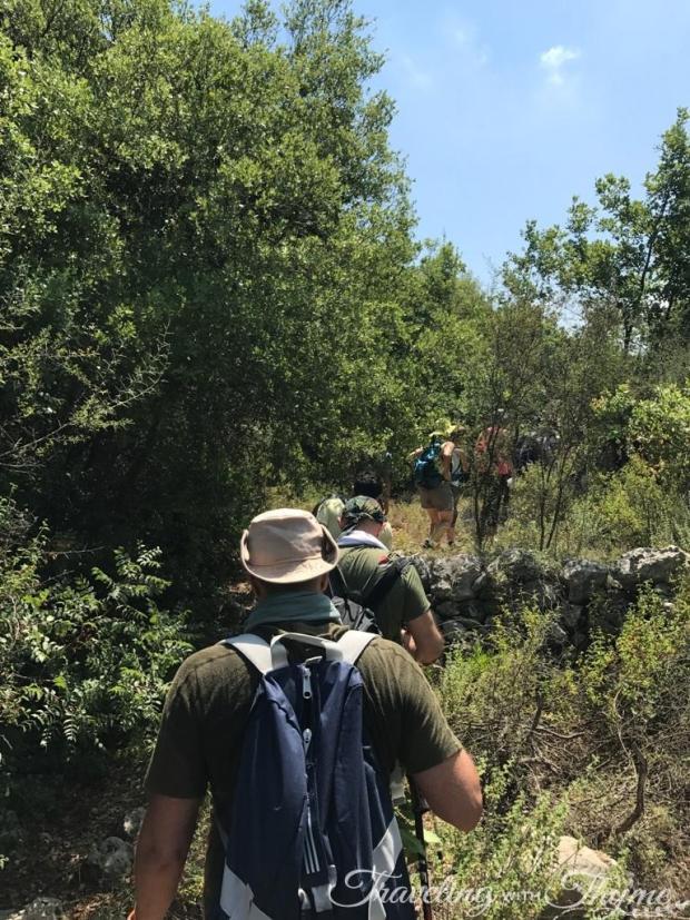 PROMAX Sports Hiking Lebanon Hamat