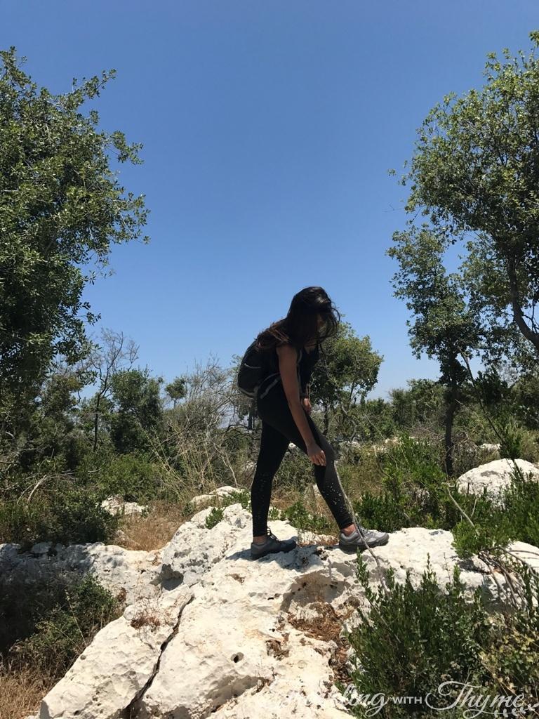 PROMAX Sports Lebanon Hiking Leggings