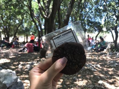 Honest Cookies Lebanon Lebanese Hiking