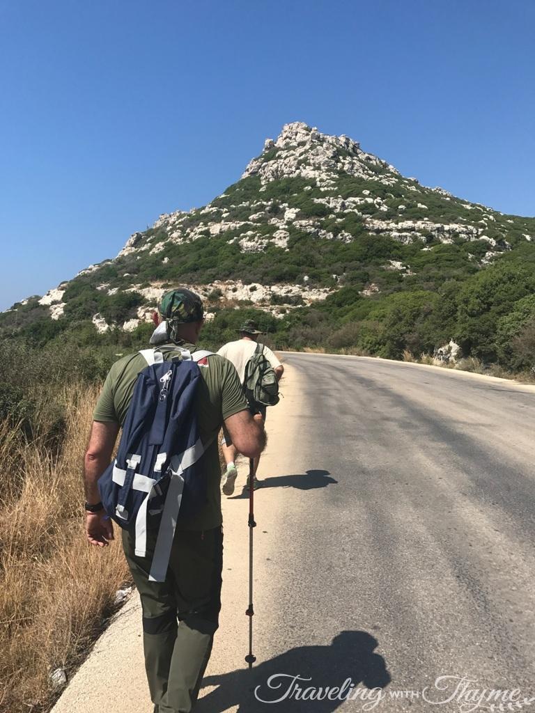 PROMAX Sports Lebanon Hiking Mountain