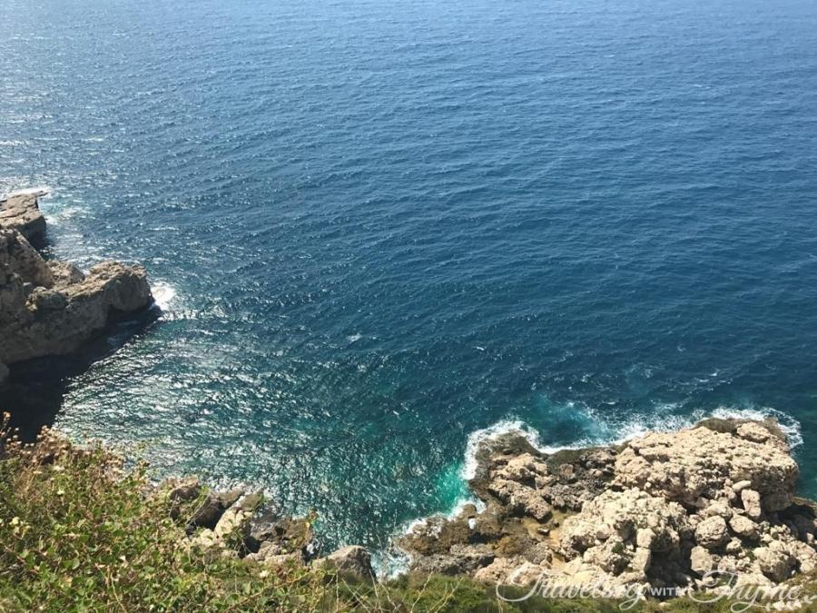 PROMAX Hiking Lebanon Chekka