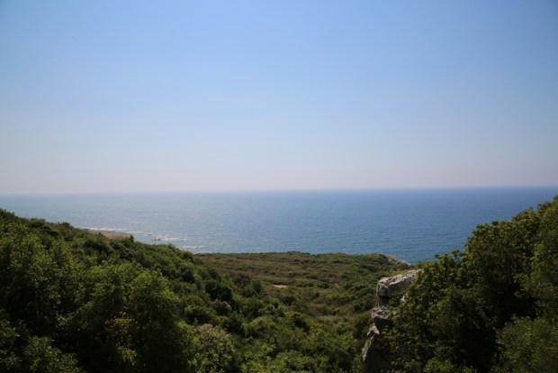 Lebanon Ecotourism Nature Chekka Mountains