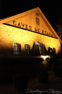 Chateau Ksara bekaa Zahle Lebanon