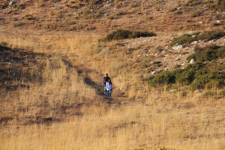Laklouk Lakes Bohayrat Hiking Lebanon Mountains
