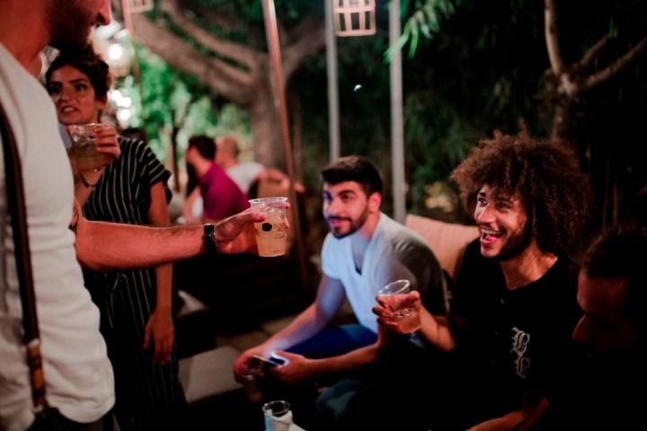 Doers Club Dewars Events Lebanon Nightlife