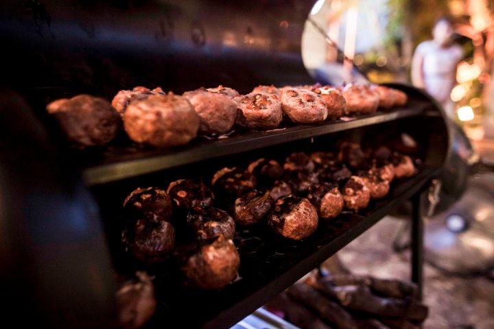 Scotch Egg Club Dewars Doers Lebanon