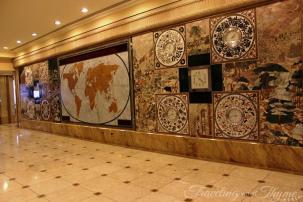 Grand Hills Broumana Lebanon Artwork Clocks