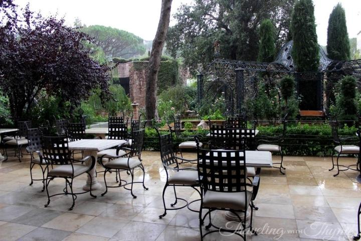 Grand Hills Hotel Garden Beautiful Lebanon