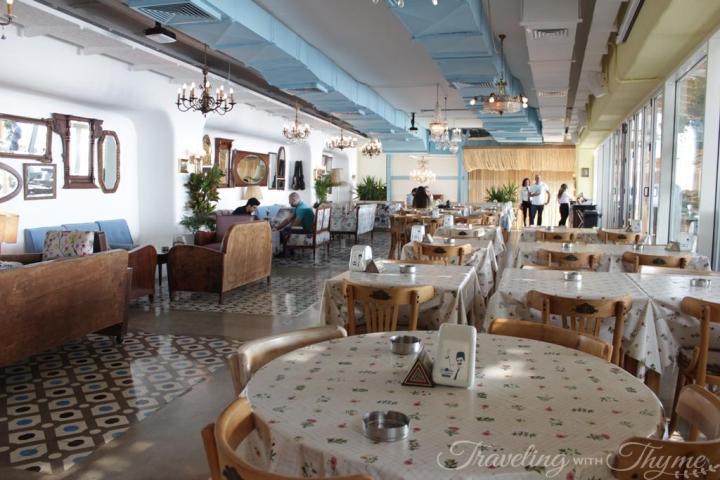 Al Falamanki Raouche Interior Design