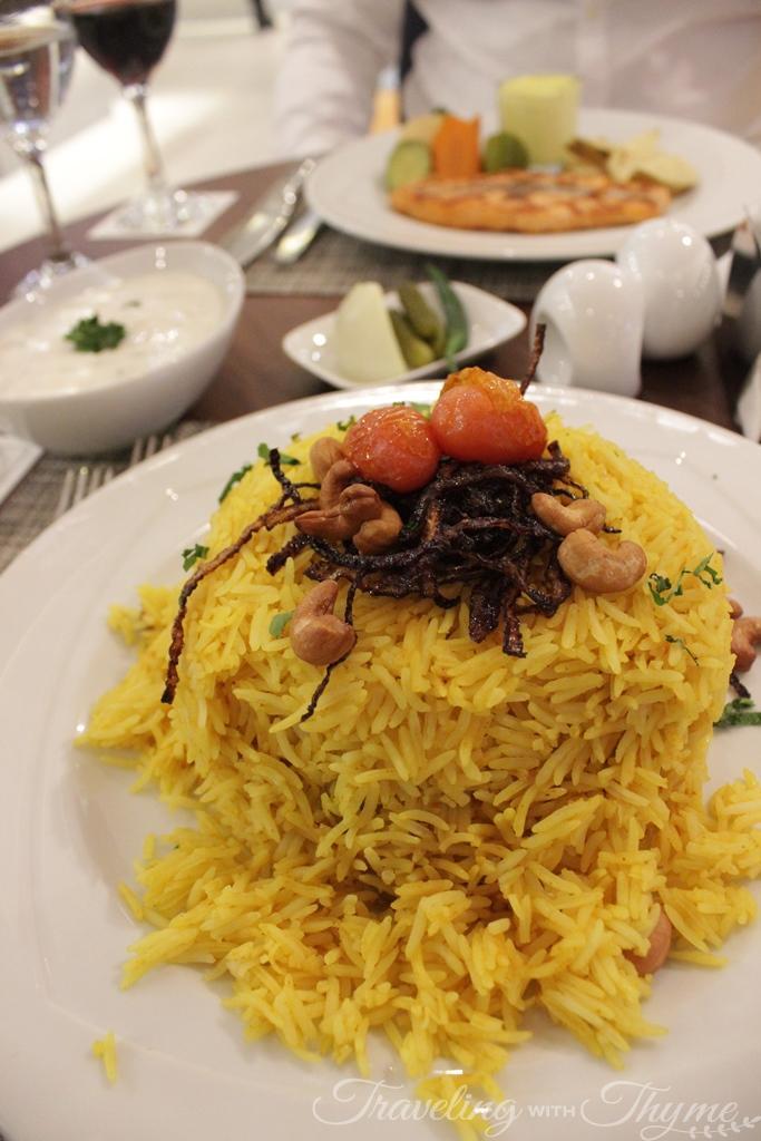 Rotana Hotel Raouche Bella Vita Restaurant