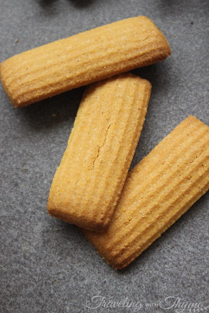 Bites of Delight Vanilla Cookies biscuit