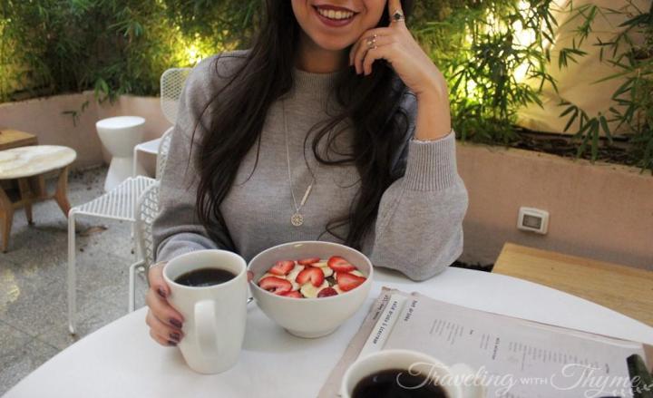 food blog lebanese blogger Lebanon Eats