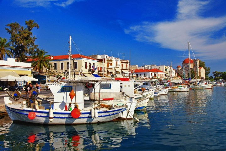 Best Island To Day Trip From Athens