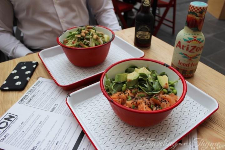 Don Eatery Ashrafieh Lebanon Asian Cuisine
