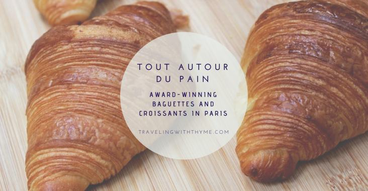 Tout Autour Du Pain Paris Guide FEATURED