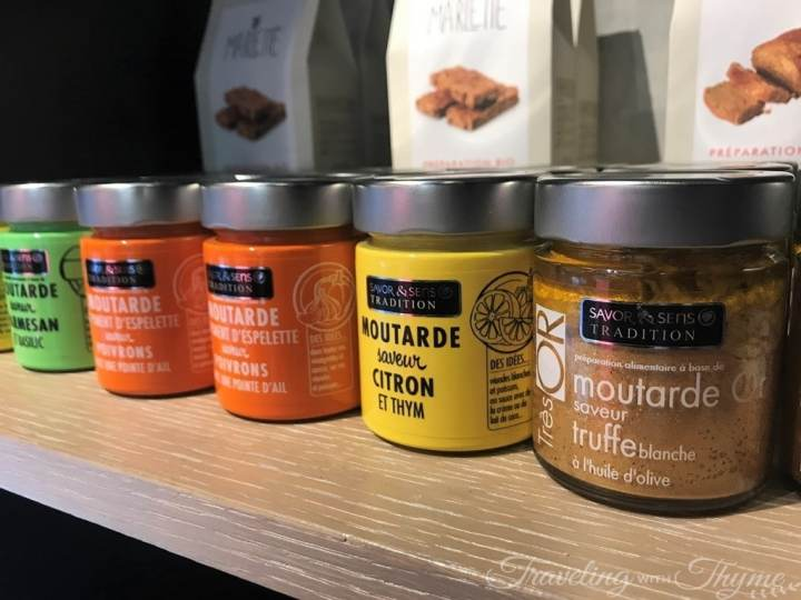 Felicie Beirut Epicerie French Imported Products