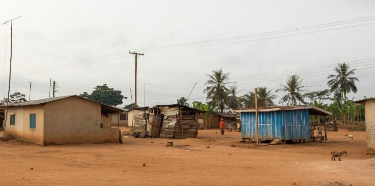 Ghana-Good bye-0815