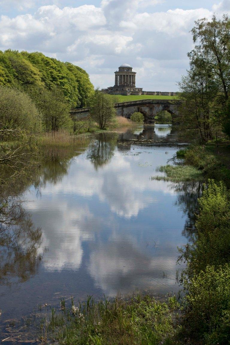 England-Castle Howard Durham Final Dinner-1811