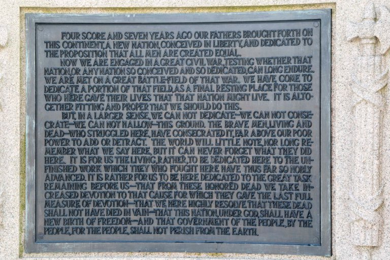 Gettysburg-1685