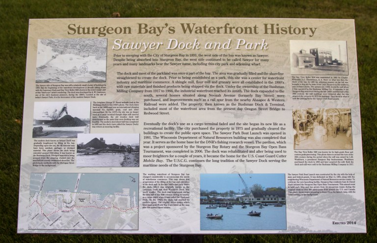 Sturgeon Bay-5074