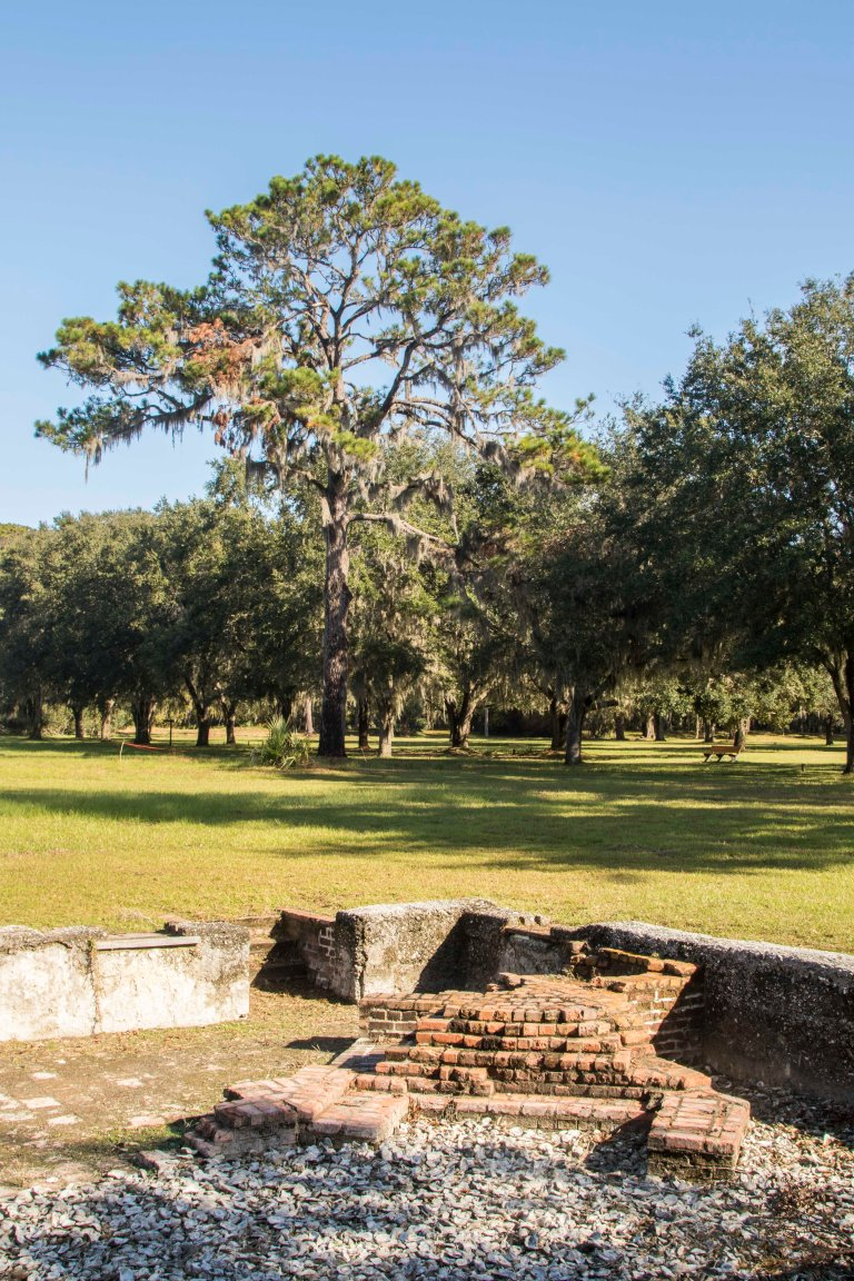 Fort Frederica-5385