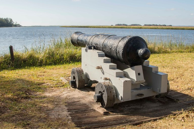 Fort Frederica-5388