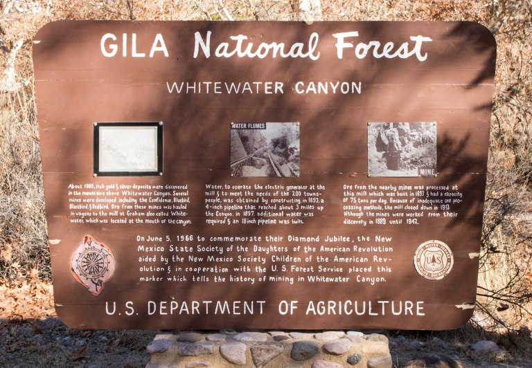 Gila National Forest-6079