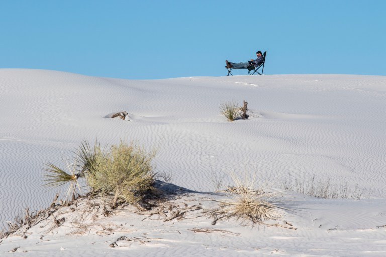 White Sands NM-2465