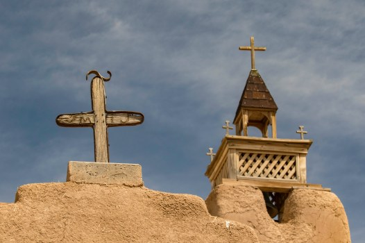 High Road to Taos - Part 2-3682