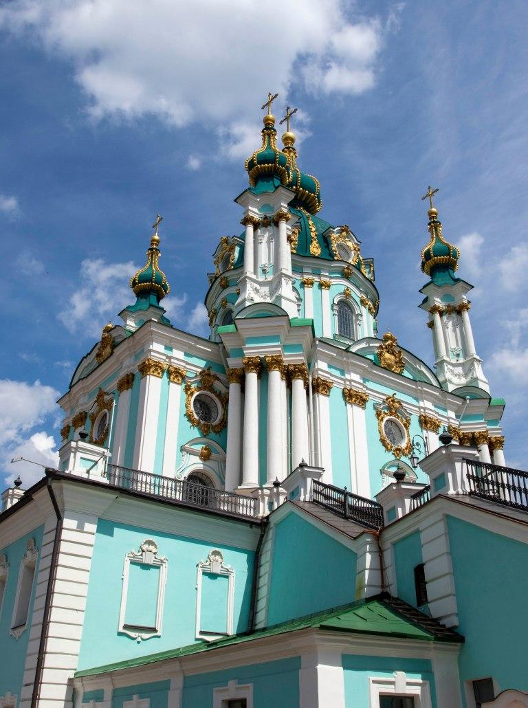 Around Kyiv-8521