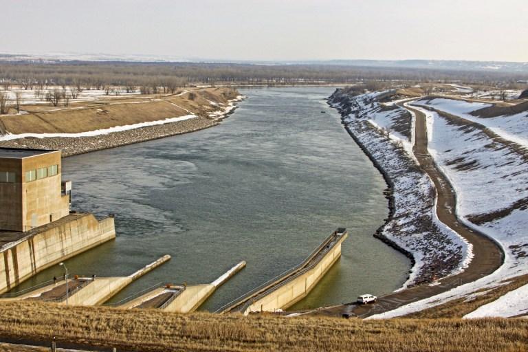 Garrison Dam-0073