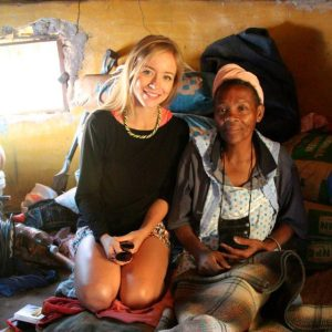 Living in a Zulu village – bucket list!