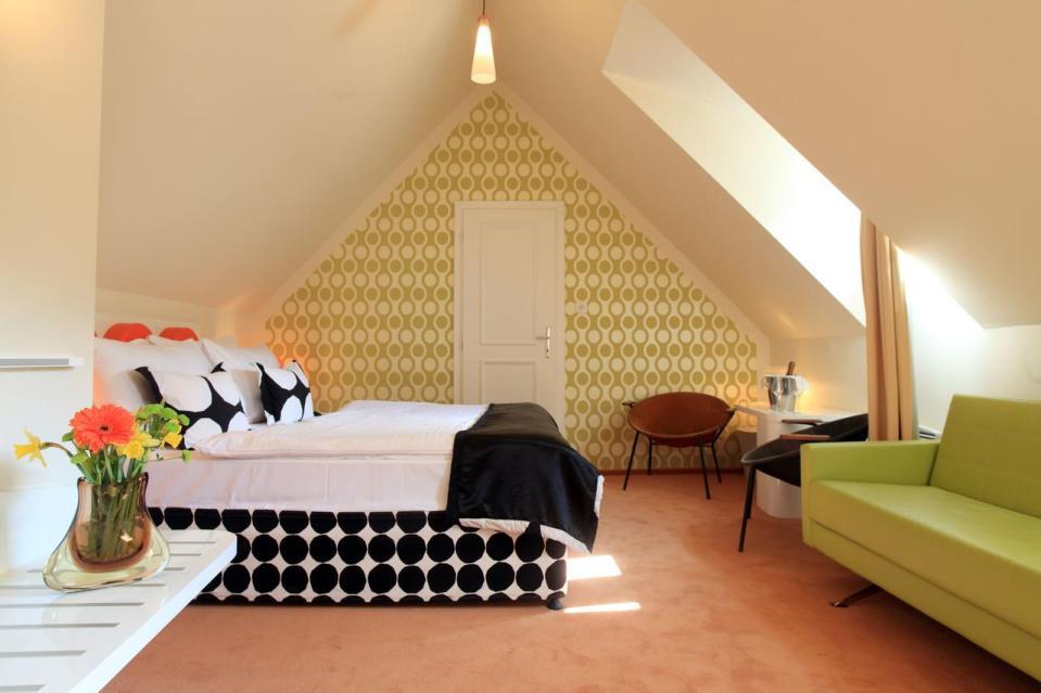 布拉格飯店推薦