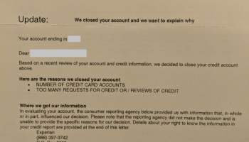 Chase Account Suspended and What it Means – TravelinPoints