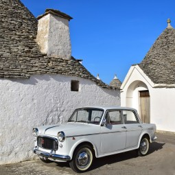 Italy Travel Guide: Alberobello