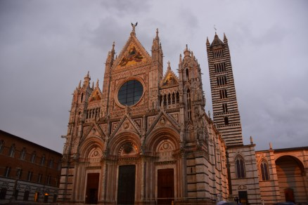 Italy Travel Guide: Siena Duomo