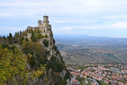 Italy Travel Guide: San Marino