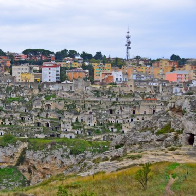Italy Travel Guide: Matera