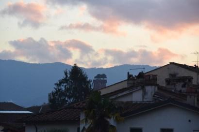 Italy Travel Guide: Guinigi Tower
