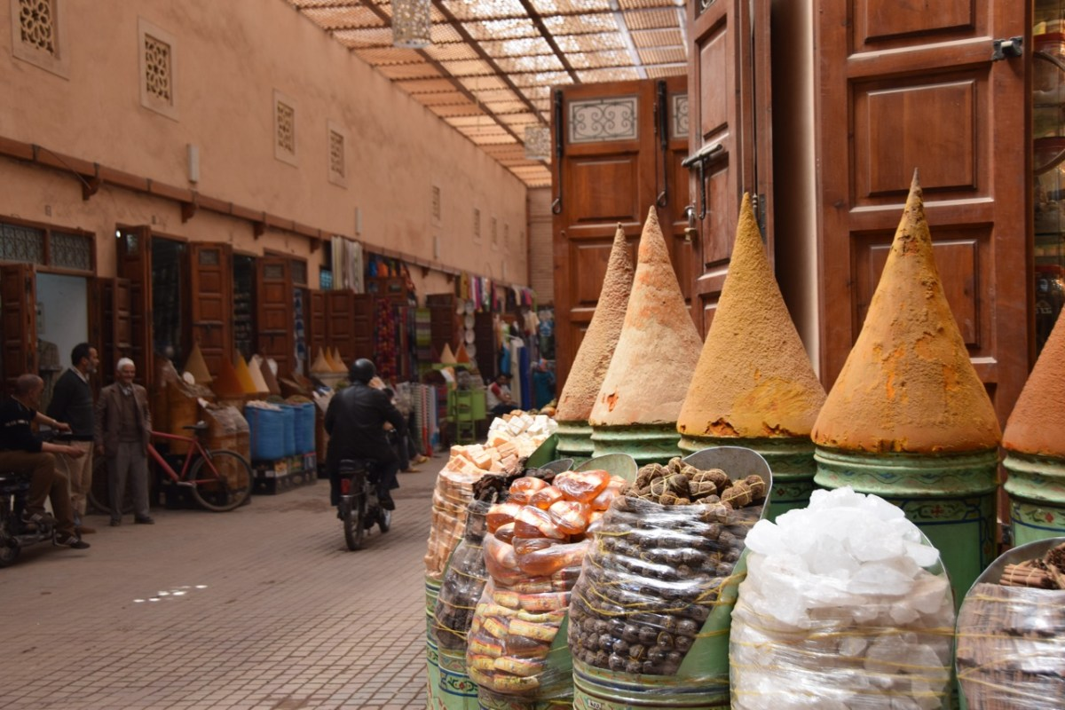 Hiring a Travel Guide in Morocco