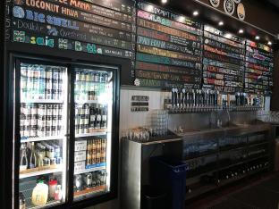 Maui Brewing Company Taproom
