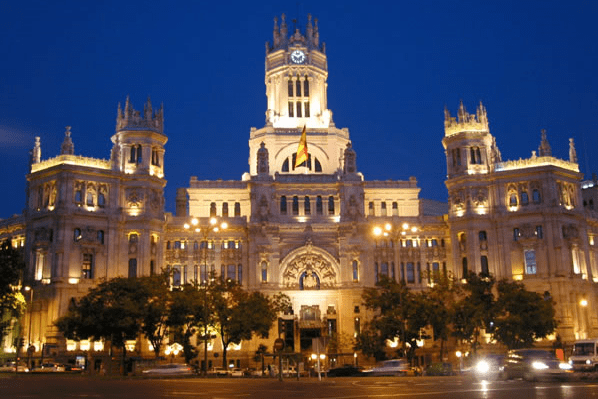 madrid pic