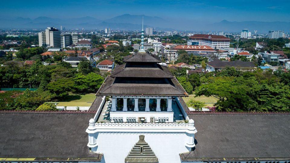 Jawa Barat Inginkan Ibu Kota Baru? - Travelista