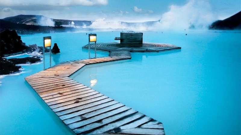 20 Awesome Pools - Blue Lagoon Geothermal Resort
