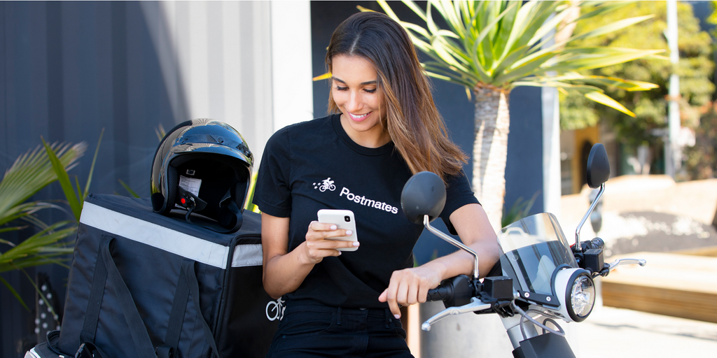 Postmates Party Lets You Share Deliveries & Save Money