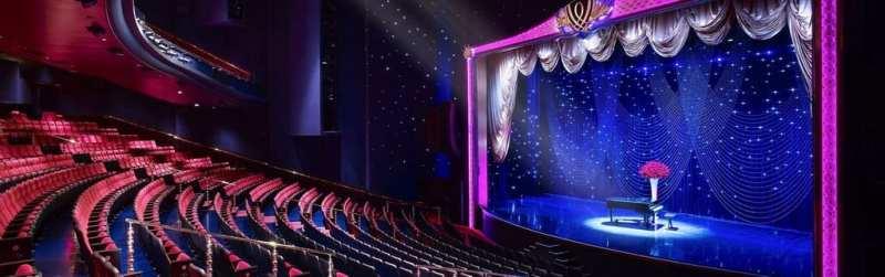 Encore Theater