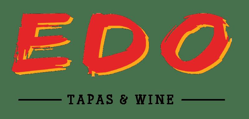 Edo Tapas & Wine