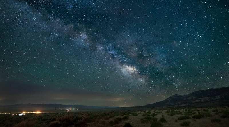 Great Basin Star Train
